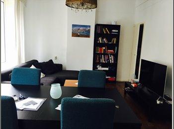 EasyKamer NL - Huisgenoot gezocht, Rotterdam - € 650 p.m.