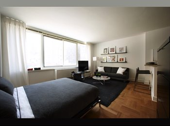 EasyKamer NL - ***Te huur royale studio met veel mogelijkheden***, Hengelo - € 450 p.m.