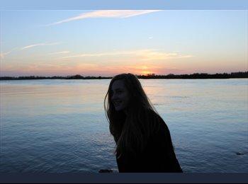 EasyKamer NL - Danielle - 18 - Delft