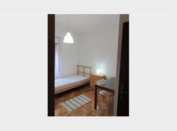 EasyQuarto PT - Quarto Mobilado em Coimbra, Coimbra - 100 € Por mês