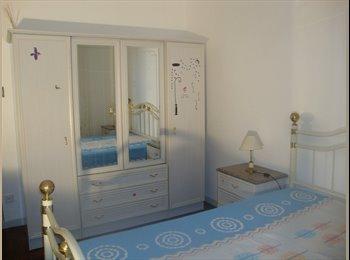 EasyQuarto PT - Apartamento 3  QUARTOS - Santa Clara, Coimbra - 390 € Por mês