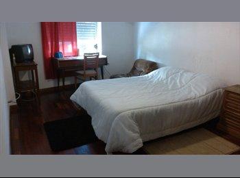 EasyQuarto PT - Quarto #2 Cedofeita c/casa banho privada, Porto - 300 € Por mês