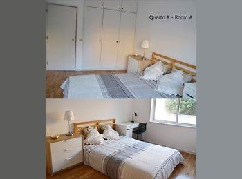 EasyQuarto PT - Rooms in Porto, near casa da musica Porto, Porto - 290 € Por mês