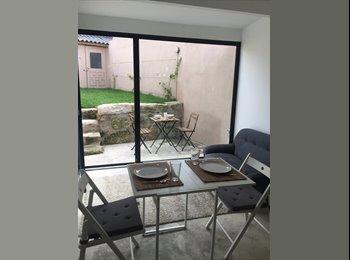 EasyQuarto PT - Agradável moradia com jardim às faculdades , Porto - 550 € Por mês