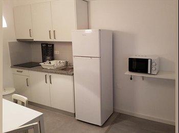 EasyQuarto PT - Quartos para estudantes em apartamento totalmente remodelado, Coimbra - 230 € Por mês