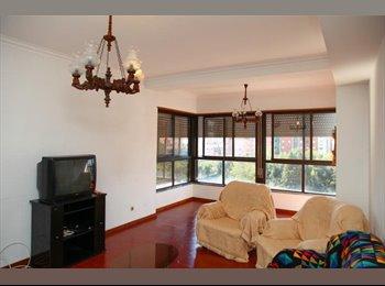 EasyQuarto PT - Alugo Apartamento T3 em Celas, Coimbra, Coimbra - 550 € Por mês