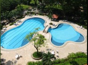EasyRoommate SG - surrounded by nature yet 8 minutes by taxi to CBD, Pasir Panjang - $1,100 pm