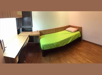 EasyRoommate SG - Condo Beside Lakeside MRT From S$1100, Lakeside - $1,100 pm