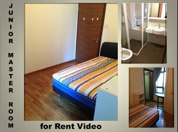 EasyRoommate SG - Junior Master Rm for rent - City Square Residences, Serangoon - $1,600 pm