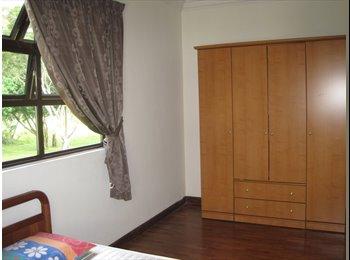 EasyRoommate SG - Room for rent near Tanah Merah MRT, Tanah Merah - $1,000 pm