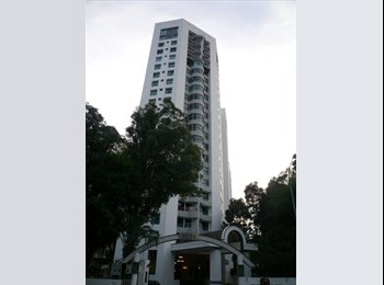 EasyRoommate SG - Somerset / River Valley bright common room , River Valley - $1,100 pm