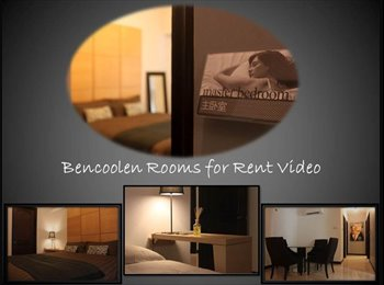 EasyRoommate SG - The Bencoolen - Rooms for Rent, Serangoon - $2,100 pm
