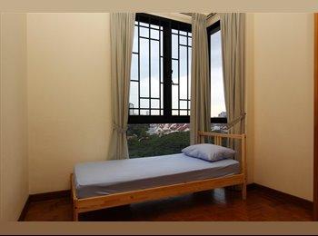 EasyRoommate SG - COMMON ROOM AT CONDO, Bishan - $1,600 pm