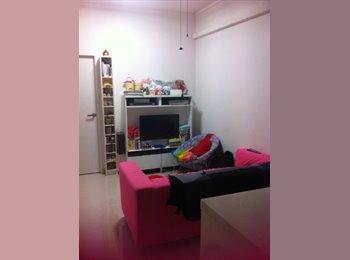 EasyRoommate SG - Novena looking for female flatmates 3 mins to mrt 850/mth , Novena - $850 pm