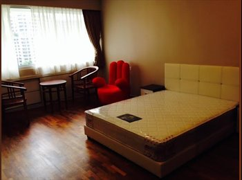 EasyRoommate SG - Huge master room like studio room, Serangoon - $2,800 pm