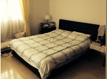 EasyRoommate SG - nice common rooms available .best location .MRT, River Valley - $1,700 pm