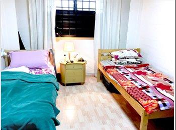 EasyRoommate SG - Tiong Bahru sharing common room, Bukit Merah - $530 pm