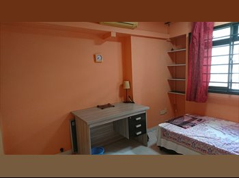 EasyRoommate SG - Room rent in Sengkang, Sengkang - $600 pm