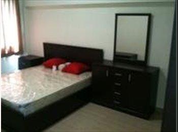 EasyRoommate SG - Novena Mrt  Master Room Attached Toilet , Novena - $1,100 pm
