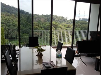 EasyRoommate SG - Low Rent for NEW Full Facility Condo-The Skywoods(Room for Rent)HP: , Hillview - $900 pm