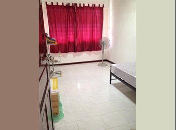 EasyRoommate SG - 1 newly renovated bed room for rent in Choa Chu Kang Central, Choa Chu Kang - $550 pm