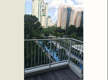 EasyRoommate SG - Room near Redhill MRT, Redhill - $1,350 pm