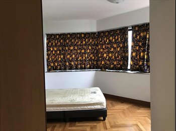 EasyRoommate SG - very nice common room available in simei , Tampines - $600 pm