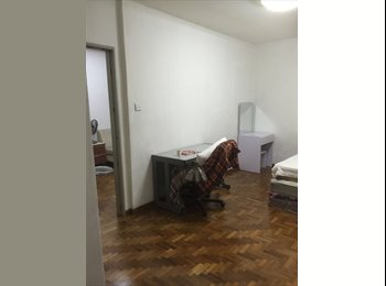 EasyRoommate SG - COOKING allowed! NEAR Dakota MRT station! Room with attached bathroom for rent at 73 crescent road!, Dakota - $1,200 pm