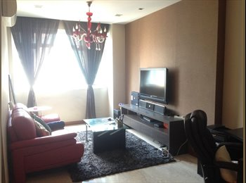 EasyRoommate SG - Orchard ,Somerset rooms for rent , River Valley - $1,350 pm