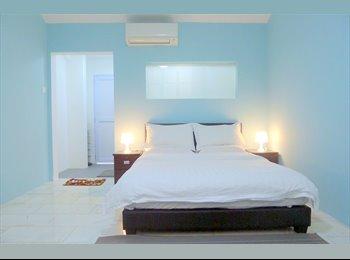 EasyRoommate SG - Master Room nr MRT/CGH/ CBP/ SIA Trg Ctr/ Boeing/ CIA (B3), Tanah Merah - $1,300 pm