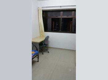 EasyRoommate SG - NEAR Tiong Bahru MRT! Common room at 26b jalan membina for rent! , Bukit Merah - $750 pm