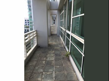 EasyRoommate SG - Cosy Common Room @ The Bayron!, River Valley - $1,300 pm