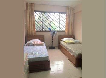 EasyRoommate SG - Bishan Blk 136 common room rent, Bishan - $850 pm