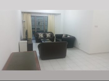 EasyRoommate SG - Master Bedroom in CBD , Clarke Quay - $1,700 pm