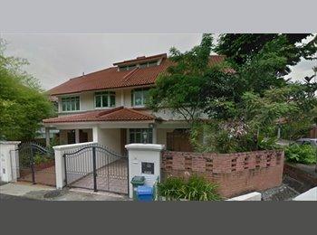 EasyRoommate SG - Masterroom with Ensuite on Jalan Binchang Road,  Bishan MRT , Bishan - $1,400 pm