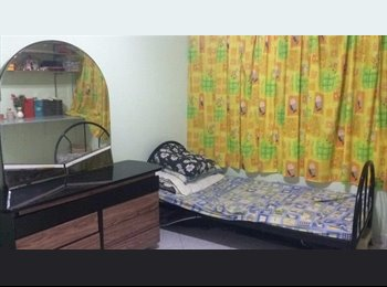 EasyRoommate SG - Cooking allowed! Aircon wifi! TWO Common rooms street 82 for rent! , Woodlands - $600 pm