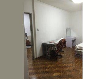 EasyRoommate SG - NEAR Dakota MRT! MASTER and common room at 73 crescent road for rent! Aircon wifi! , Dakota - $1,300 pm