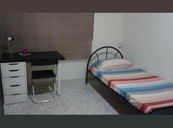 EasyRoommate SG - NEAR Buona Vista MRT! 8 Holland Avenue common room for rent! , Buona Vista - $750 pm