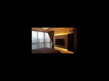 EasyRoommate SG - Cosy Room For Rent At Waterbank Dakota, Dakota - $1,500 pm