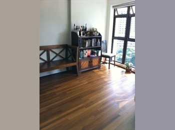 EasyRoommate SG - Minutes walk to Redhill MRT! 76A redhill common room for rent! , Redhill - $950 pm