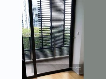 EasyRoommate SG - District 15 The Cape Condo SOHO 2 Bedder Rental, Marine Parade - $3,700 pm