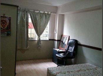 EasyRoommate SG - Cooking allowed! 210 Choa chu kang central common room for rent! , Choa Chu Kang - $600 pm