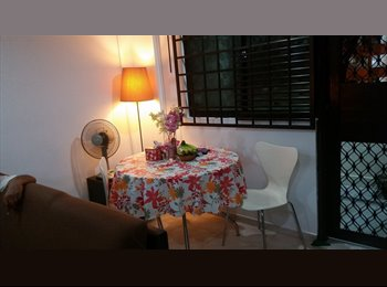 EasyRoommate SG - 55 Commonwealth Drive, Redhill - $850 pm