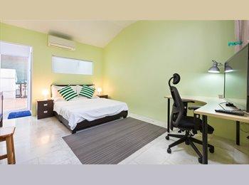 EasyRoommate SG - Master Room nr MRT/CGH/ CBP/ SIA Trg Ctr/ Boeing/ CIA (B2), Tanah Merah - $1,300 pm