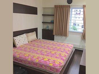 EasyRoommate SG - Blk302C anchorvale Link for rent !, Sengkang - $650 pm