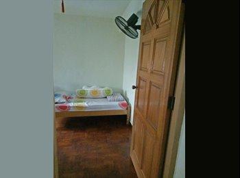 EasyRoommate SG - 129 Bukit Merah view common room for rent! Aircon available! , Bukit Merah - $700 pm