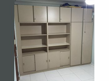 EasyRoommate SG - Common Room For Rent, Woodlands - $580 pm