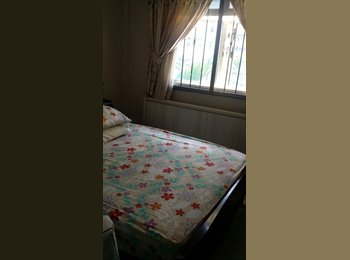 EasyRoommate SG - Common Room Available in Female Indian Environment (No Agent Fee), Punggol - $650 pm