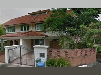 EasyRoommate SG - Private Common Room on Jalan Binchang Road, nearby Bishan MRT, Bishan - $1,100 pm