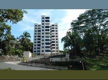 EasyRoommate SG - Gloria Mansion Condo Whole Apartment, Haw Par Villa - $3,000 pm